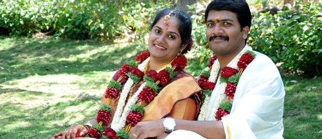 Telugu Matrimonial Service