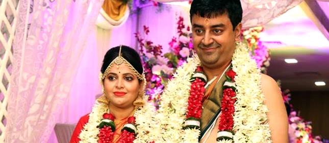 Tamil Matrimonial Service