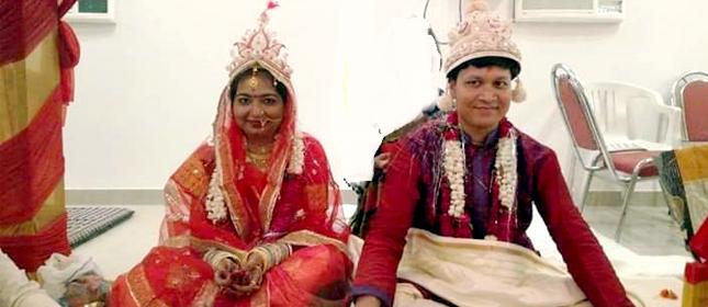 Bengali Matrimonial Service