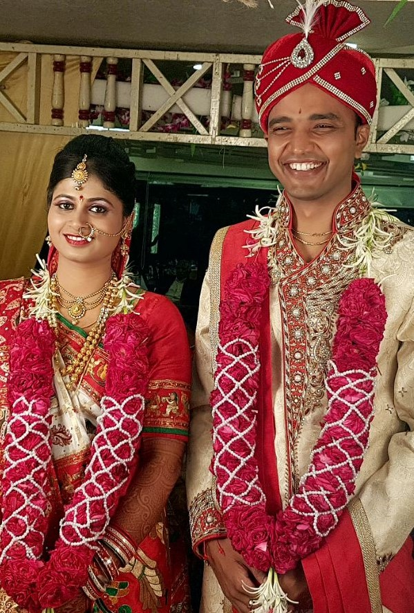 Success Story - Matrimony