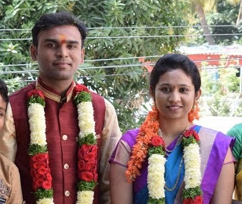 Success Story - Matrimony